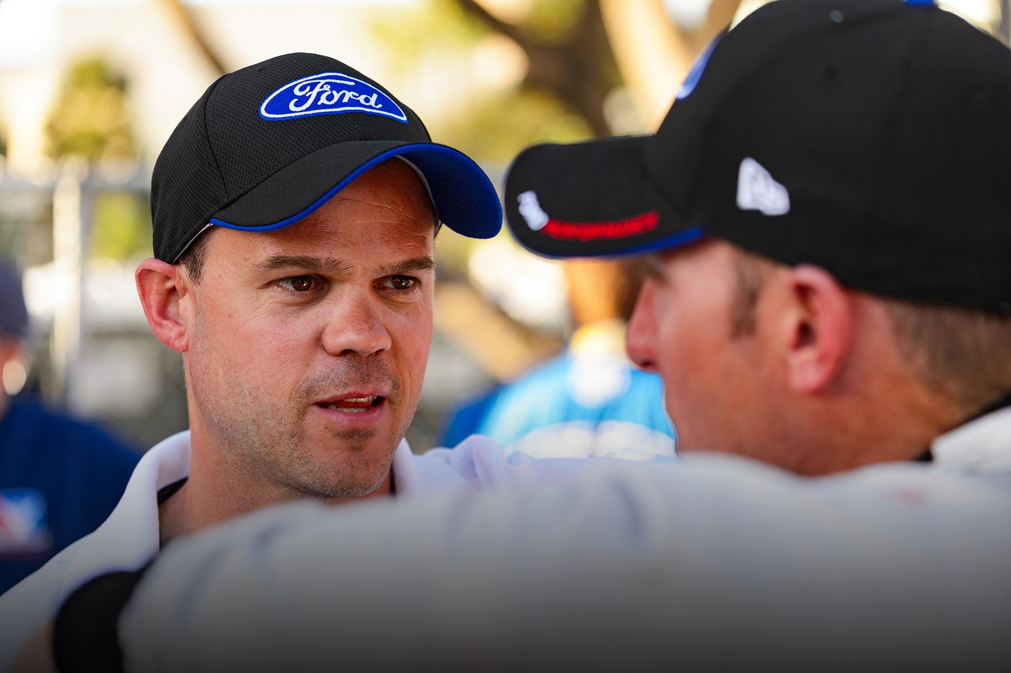 Alles ist bereit für das größte Rennen des Jahres – Ford greift bei den 24H von Le Mans mit vier Fahrzeugen nach dem historischen Sieg.