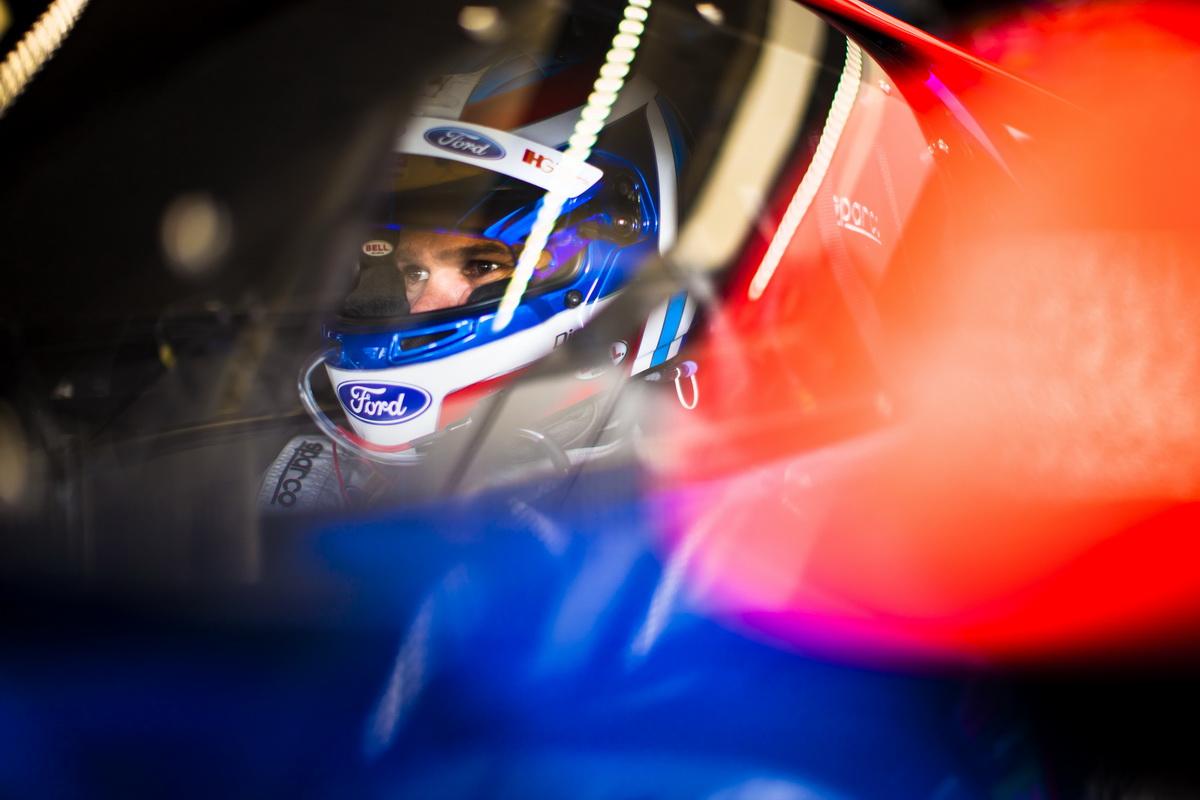 Nach dem grandiosen Le Mans Sieg mit Rückenwind zurück in die IMSA WeatherTech SportsCar Championship.
