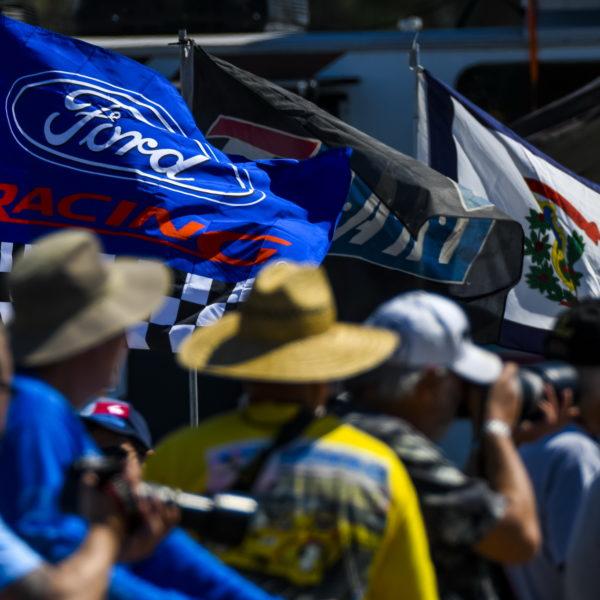2017 IMSA - 12 Hours of Sebring