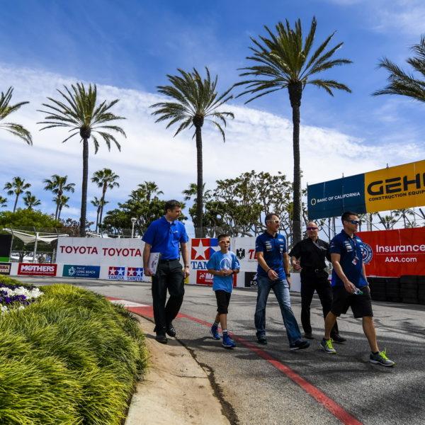 2017 IMSA - Long Beach