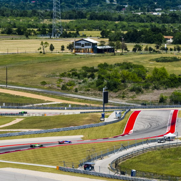 2017 IMSA - Circuit of The Americas