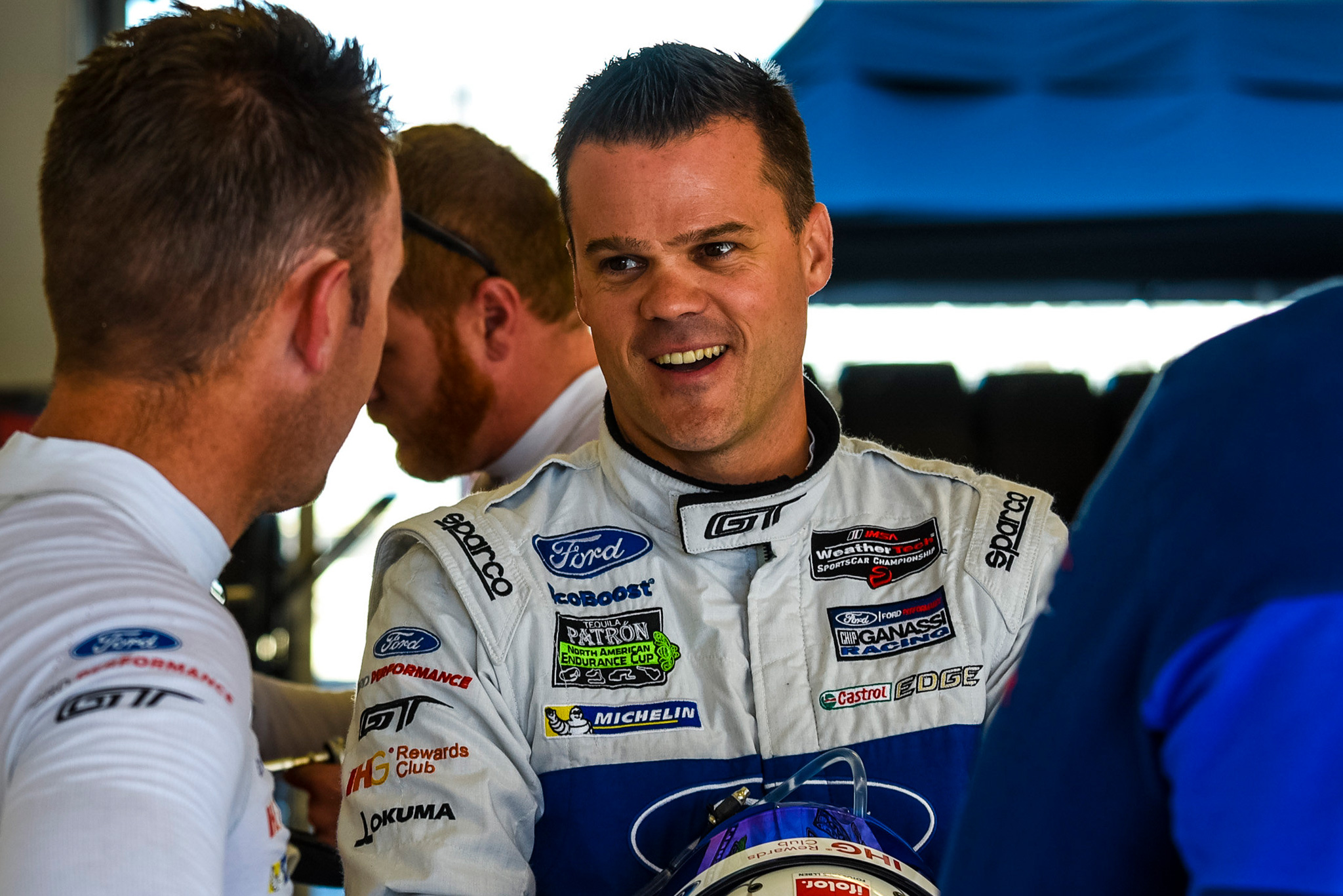 Ford Chip Ganassi Racing Faces Two-Front Championship Fight as the U.S. Team Heads to Watkins Glen