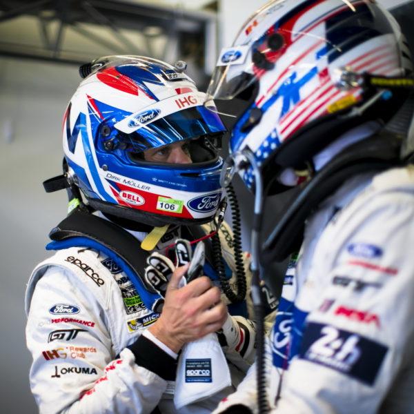 2017 World Endurance ChampionshipRound Three, Le Mans TestingCircuit de la Sarthe, Le Mans3rd – 4th June 2017Photo: Drew Gibson