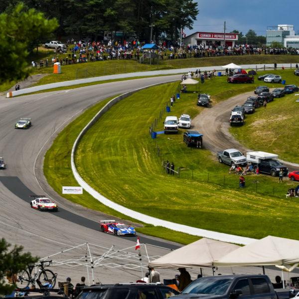 2017 IMSA - Canadian Tire Motorsports Park