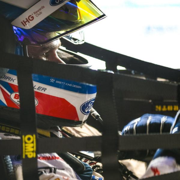 2017 IMSA - Watkins Glen