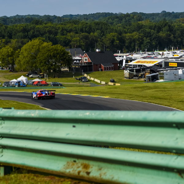 2017 IMSA - Virginia International Raceway