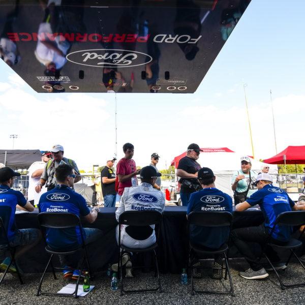 2017 IMSA - Petit Le Mans