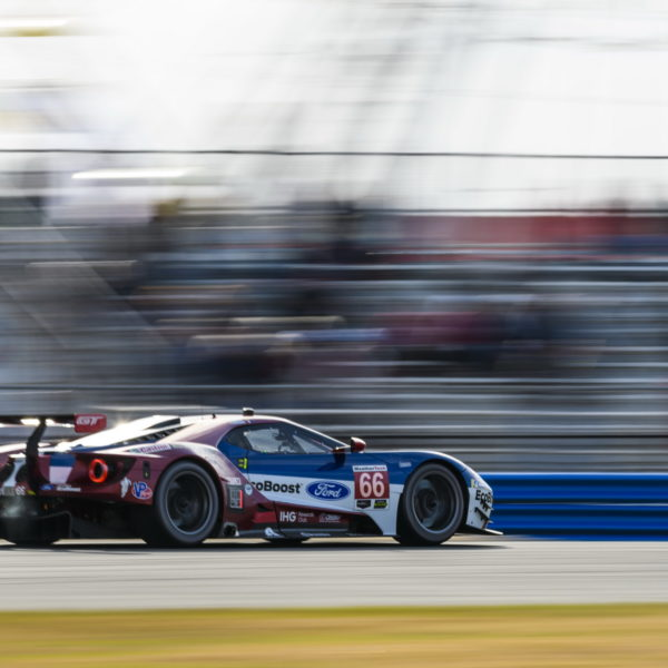 2018 IMSA - Rolex 24 at Daytona