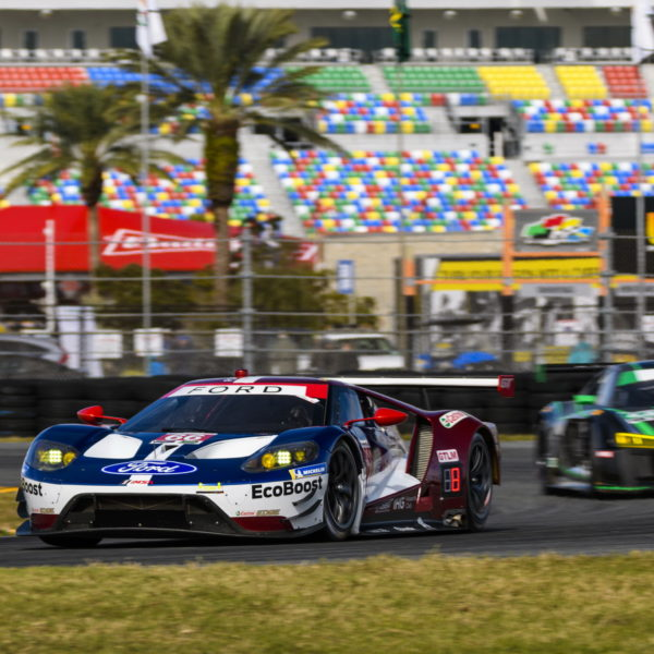 2018 IMSA - Roar Before the Rolex 24