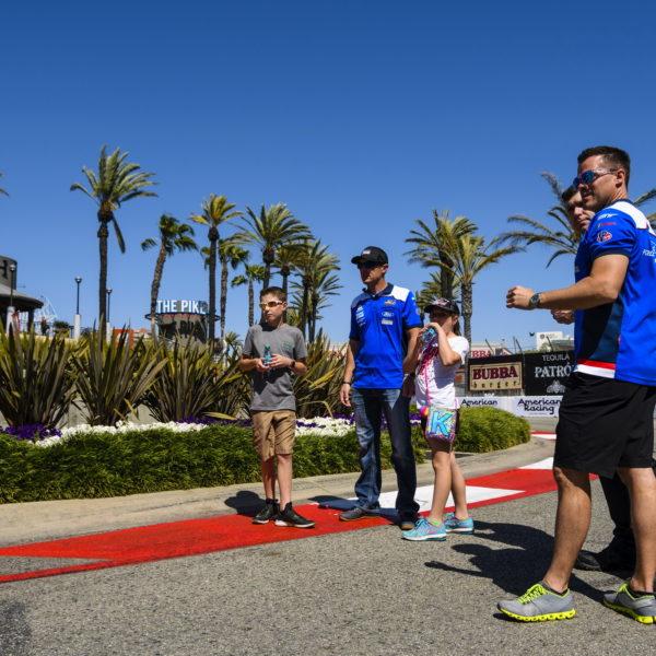 2018 - Long Beach Grand Prix
