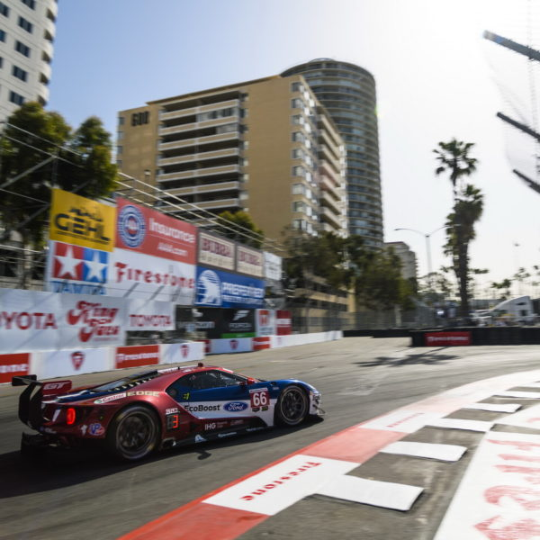 2018 - Long Beach Grand Prix