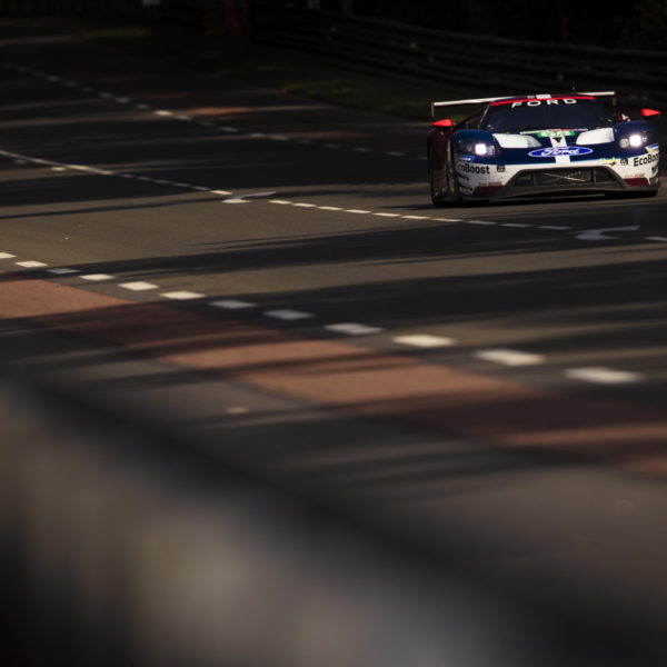 2018 World Endurance Championship.Le Mans, France 11th - 17th June 2018Photo: Drew Gibson