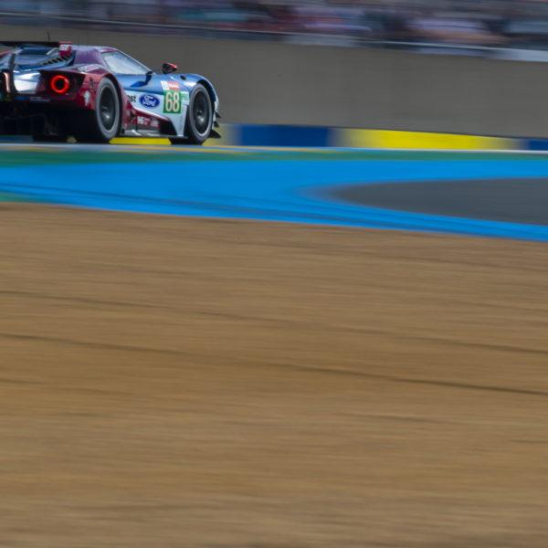 2018 World Endurance Championship.Le Mans, France 11th - 17th June 2018Photo: Christopher Lee