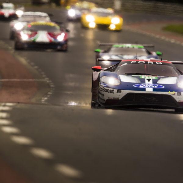 2018 World Endurance Championship.Le Mans, France 11th - 17th June 2018Photo: Drew Gibson