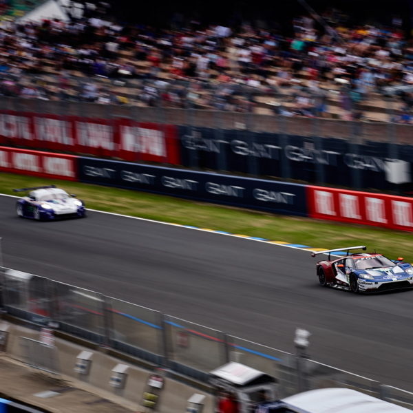 2018 World Endurance Championship.Le Mans, France 11th - 17th June 2018Photo: Dominic James