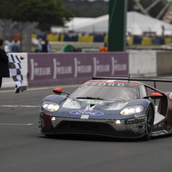 2018 World Endurance Championship. Le Mans, France  11th - 17th June 2018 Photo: Christopher Lee