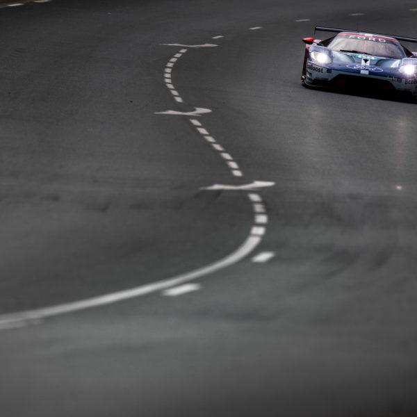2018 World Endurance ChampionshipLe Mans Test3rd June 2018Le Mans - FrancePhoto: Chris Lee / Drew Gibson Photography