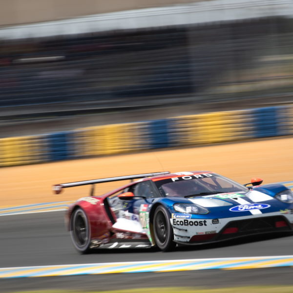 2018 World Endurance Championship