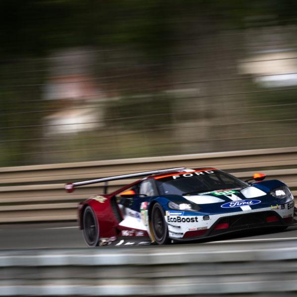 2018 World Endurance ChampionshipLe Mans Test3rd June 2018Le Mans - FrancePhoto: Nick Dungan / Drew Gibson Photography