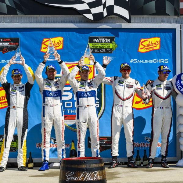 2018 IMSA - Watkins Glen