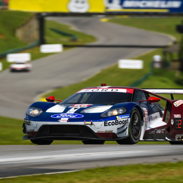 2018 IMSA - Virginia International Raceway