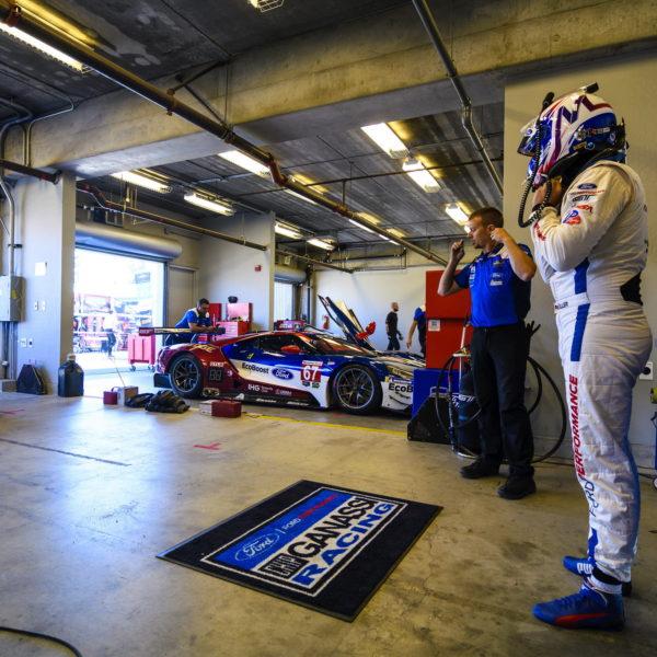 2018 IMSA - WeatherTech Raceway Laguna Seca