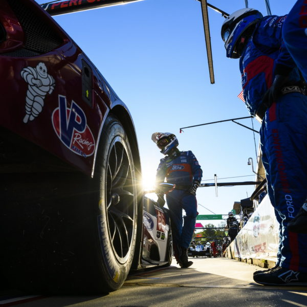 2018 IMSA - Petit Le Mans