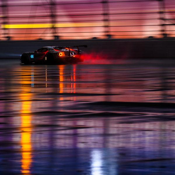 2019 IMSA - Rolex 24 at Daytona