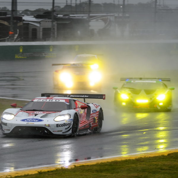 2019 IMSA - Rolex 24 at Daytona