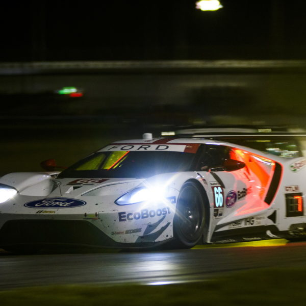 2019 IMSA - Roar Before the Rolex 24
