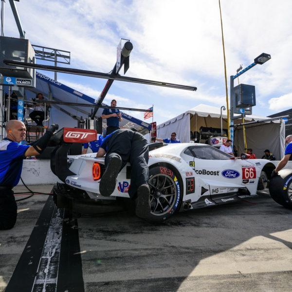 2019 IMSA - Roar Before the Rolex 24