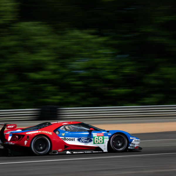 2018/19 World Endurance ChampionshipLe Mans Test2nd June 2019Le Mans - FrancePhoto: Nick Dungan / Drew Gibson Photography