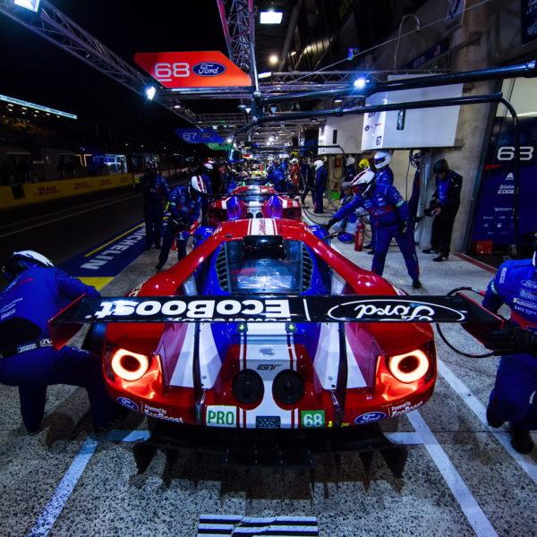 2018 / 2019 World Endurance ChampionshipLe Mans, France9th - 16th June 2019Photo: Drew Gibson