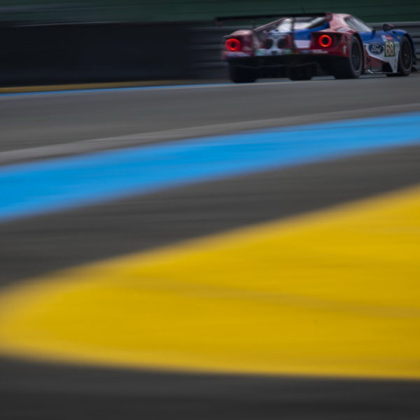 2018 / 2019 World Endurance Championship Le Mans, France 9th - 16th June 2019 Photo: Christopher Lee