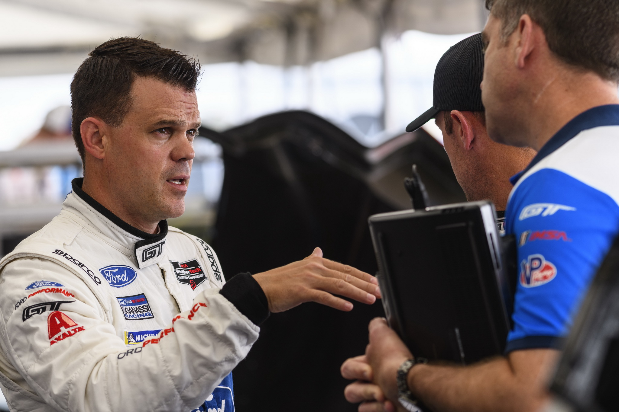Ford Chip Ganassi Racing Aims for Second-Consecutive Overall Win at Lime Rock Park