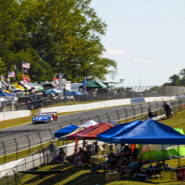 2019 IMSA - Petit Le Mans